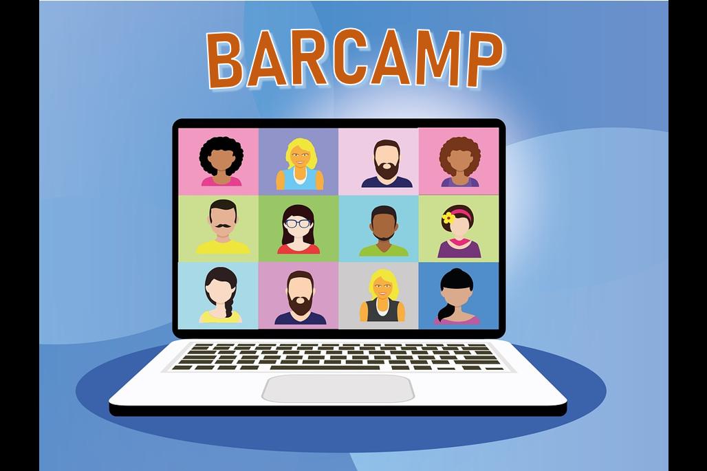 Virtuelles BarCamp zu den theoretischen Aspekten einer digitalen Quellenkritik